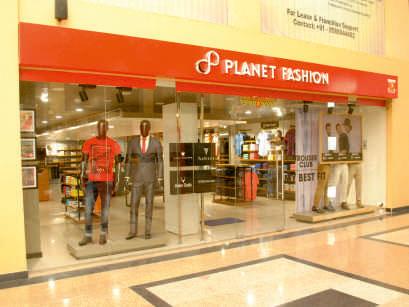 MMR Grand Mall Bulandshahr